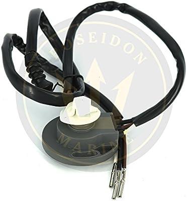 Amazon.com : Poseidon Marine Trim Sender Sensor Kit for Volvo Penta SX RO: 3849411 : Sports & Outdoors