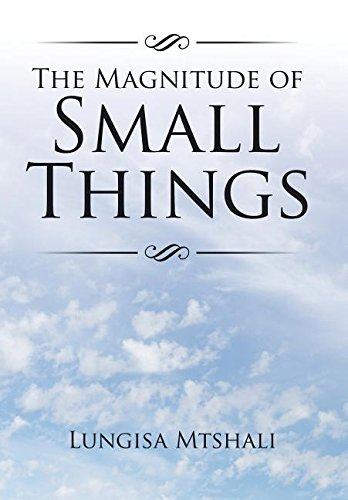 The Magnitude of Small Things ebook
