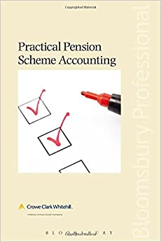 Practical Pension Scheme Accounting