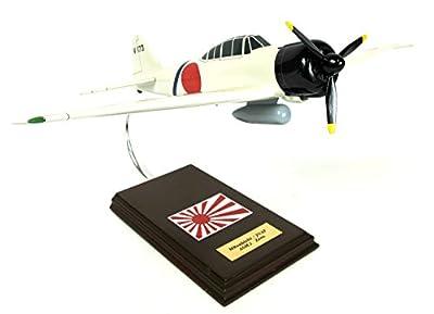 Mastercraft Collection A6M2 Zero as flown by Saboru Sakai Scale: 1/24