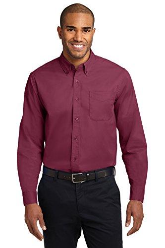 7x dress shirts - 5