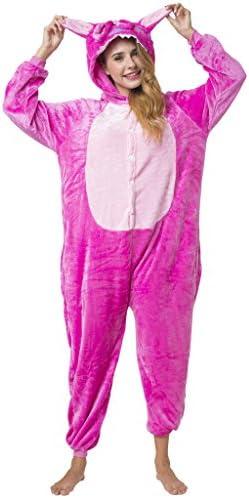 Katara-(10+ Modelos Disfraz pijama de Lilo y Stich, con capucha ...