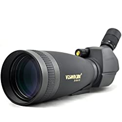 Visionking Spotting Scope 30-90x100SS Spottingscope Large Ocular Waterproof Powerful Telescope
