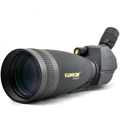 Visionking Spotting Scope 30-90x100SS Spottingscope Large Ocular Waterproof Powerful -