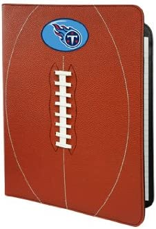 8.5x 11-Inch NFL Classic Football Portfolio