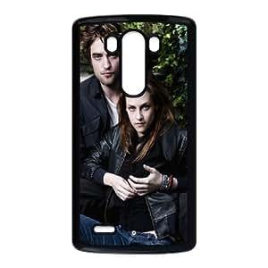 Kristen Jaymes Stewart R-N-G5091762 LG G3 Phone Back Case DIY Art Print Design Hard Shell Protection