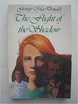 Book Flight of the Shadow