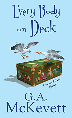 Every Body on Deck (A Savannah Reid Mystery Book 22)
