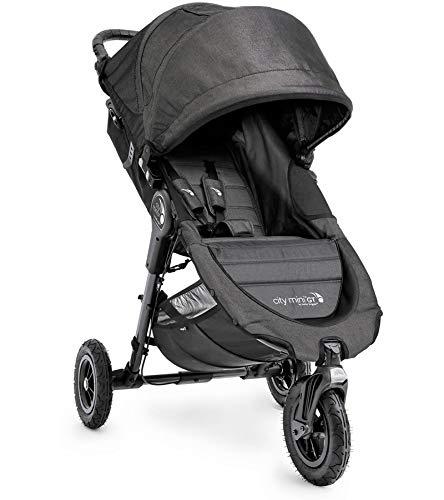 G2 Stroller Travel System - Baby Jogger City Mini GT Single 2016/2017, Charcoal ...