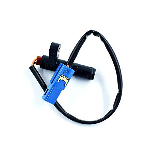 Auto Transmission Speed Sensor Fit for VW Jetta Golf Passat TT 09G927321B Free ()