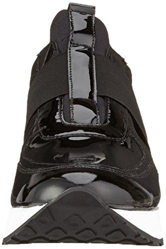 Högl 2- 10 1334 - Zapatillas Mujer Negro - Schwarz (0100)