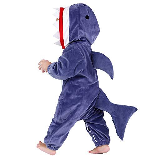 Baby Costume Shark - Hsctek Baby Shark Costume Toddler,Kids and