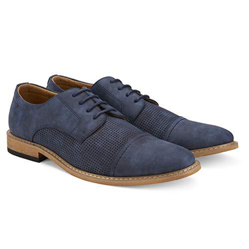 Xray Men's The Newbold Dress Shoe Derby ()