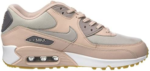 Nike Women's Air Max 90 Particle BeigeMoon Particle
