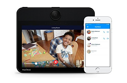 Nucleus Anywhere Intercom