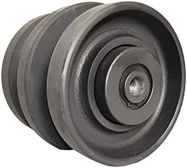 Bottom Track Roller 6732901 for Bobcat T140 T180 T190 T200 T250 T300 T320 T550 T590 T630 T650 T750 T770 864