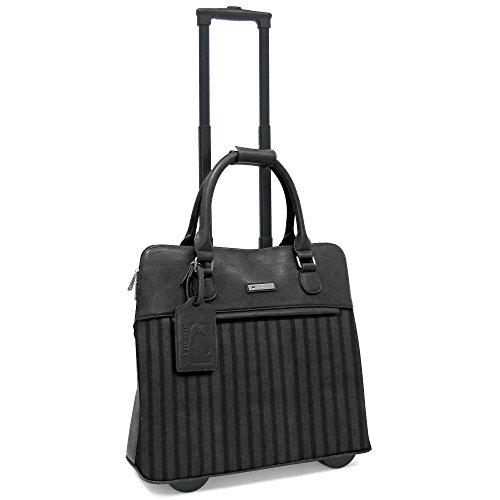 cabrelli-lucy-laser-15-laptop-rollerbrief-black-black
