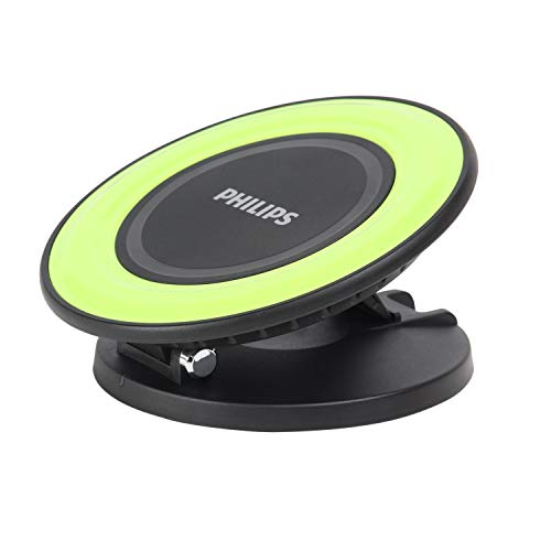 Philips DLP9041 Wireless Charging Pad  Green