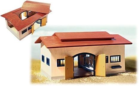 Schleich 40165 - Stall