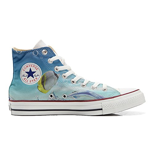 Personalizados Bubble Zapatos Star Handmade producto Converse All w4aqwt