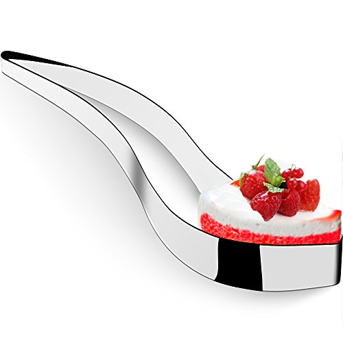 REFAGO Cake Server Stainless Steel Perfect for Most Cakes