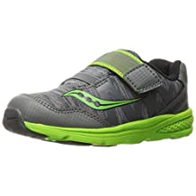 Saucony Boy's Baby Ride Pro Running Shoes