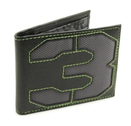 Price comparison product image Call of Duty Modern Warfare 3 Bifold Wallet (Black) by bioWorld