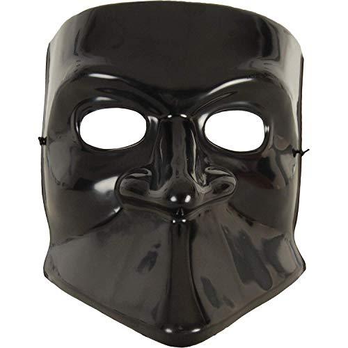 Ghost BC Original Nameless Ghoul Mask - ST -