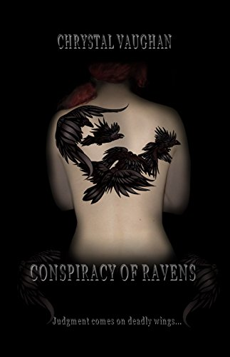 Conspiracy of Ravens by [Vaughan, Chrystal]