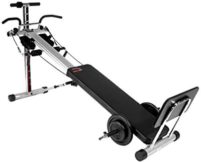 Bayou Fitness Total Trainer Power Pro Home Gym PowerPro from Bayou Fitness