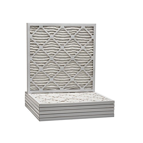 Tier1 Replacement for 16x16x1 Merv 13 Ultimate Air Filter/Furnace Filter 6 Pack Review