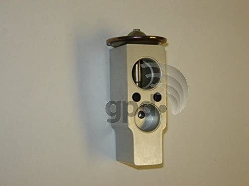 Global Parts Distributors 3411297 Expansion Valve