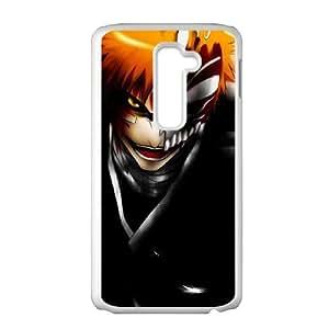 LG G2 Cell Phone Case White Bleach O2458215