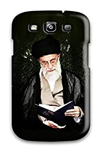 Fashionable Style Case Cover Skin For Galaxy S3- People
