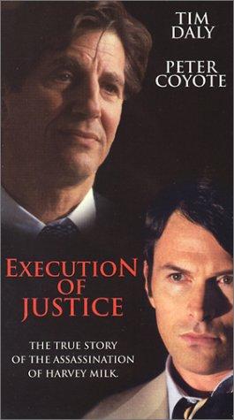 Manner of Justice [VHS]