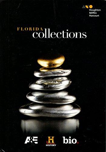 Houghton Mifflin Harcourt Collections Florida: Student Edition Grade 10 2015
