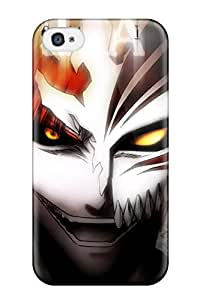 Awesome EINoyVO10645BzrZF AnnDavidson Defender Tpu Hard Case Cover For Iphone 4/4s- Bleach For Computer