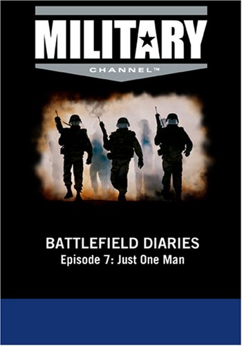 Battlefield Diaries - Episode 7: Just One Man (Diary Combat)