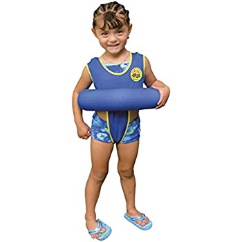 890d62a9c7 Amazon.com: Poolmaster Learn-to-Swim Swimming Pool Tube Float ...