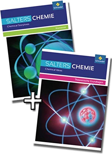 Salters Chemie: Paket aus Chemical storylines Schülerband und Chemical ideas Schülerband