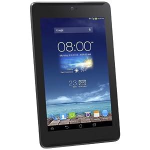 ASUS Fonepad 7インチ タブレット ブラック ME372-BK16