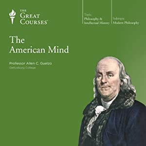 The American Mind Lecture