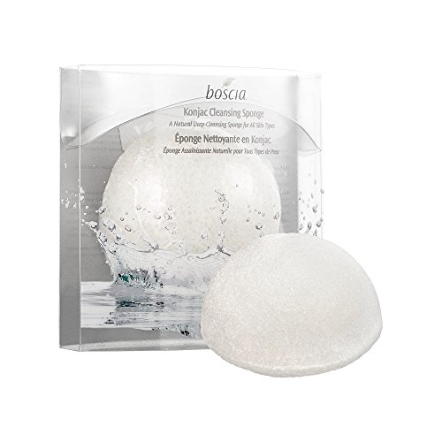 boscia Konjac Cleansing Sponge product image