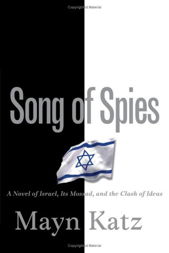 Read Online Song of Spies pdf epub