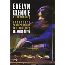 Evelyn Glennie a Luxembourg