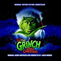 How the Grinch Stole Christmas (2000 Film)