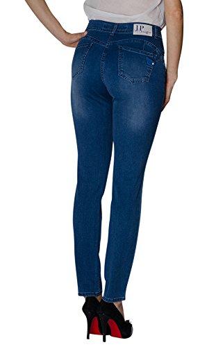 v Jeans Push Stretch Denim Bicolore Jeans amp;polo 65465 up wTPnEAq