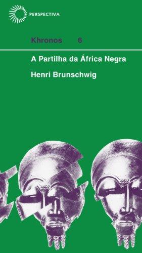 A Partilha da África Negra