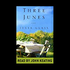 Three Junes Audiobook