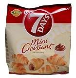 Croissants Mini with Cocoa Filling 200g(.4lb)